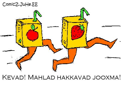 mahlajoox